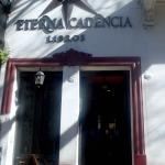 Librería Eterna Cadencia, Palermo, Buenos Aires