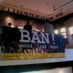 BAN! Buenos Aires Negra, Buenos Aires