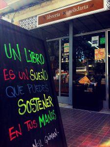 Libreria Solidaria Aida Books & More