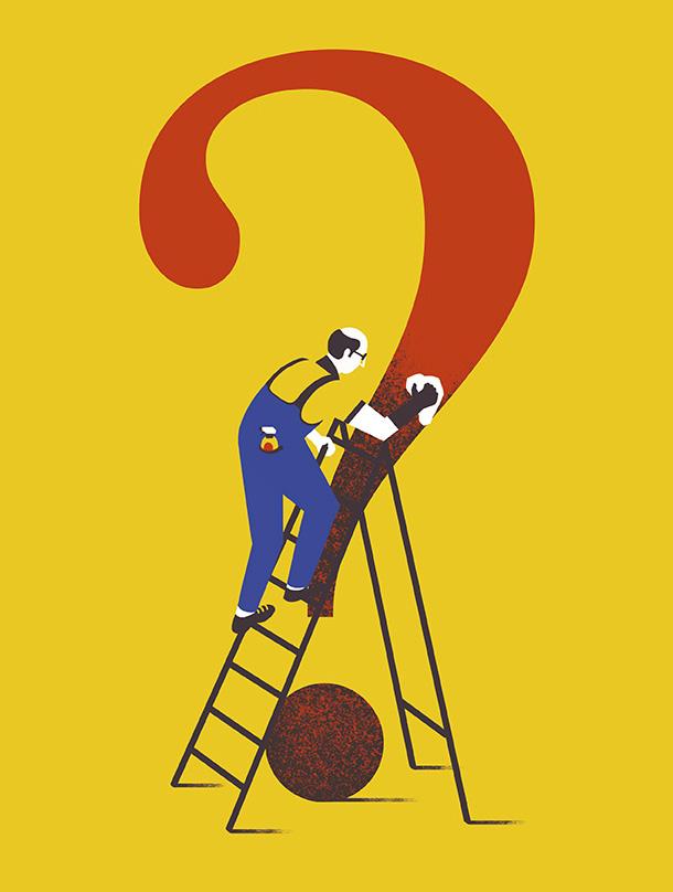 illustrazione di Miguel Montaner www.miguelmontaner.com