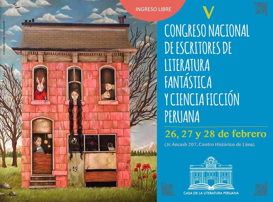 Congresso nacional Lima