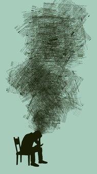Illustrazione di Leo Jung