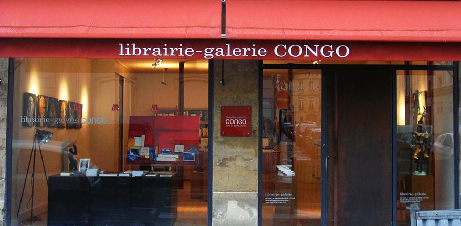 Librairie-Galerie_Congo