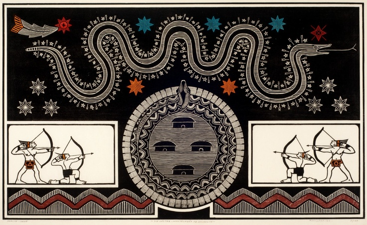 Constelação_da_Serpente