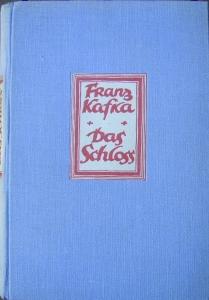 Kafka_Das_Schloss